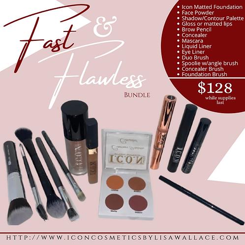 Fast & Flawless Bundle