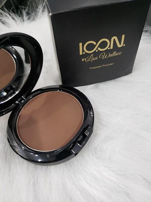 I.C.O.N Pressed Powder #8