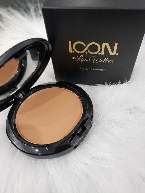 I.C.O.N Pressed Powders #6