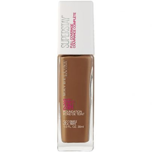 Truffle Maybelline Superstay Foundation