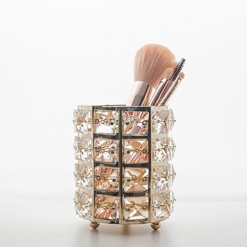 Rose Gold - Brush Holder