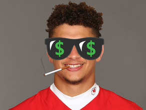 Things Patrick Mahomes can buy with $503M