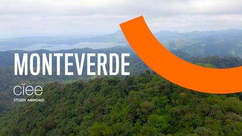CIEE Monteverde