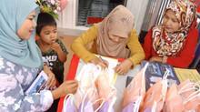 Pasir Delima Sdn. Bhd. Melancarkan Fasa Terakhir Bagi Taman Koperat Putera