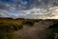Strandlandschaft, Sankt Peter-Ording, Nordsee