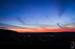 Sonnenaufgang_Oberelsbach,_Rhön