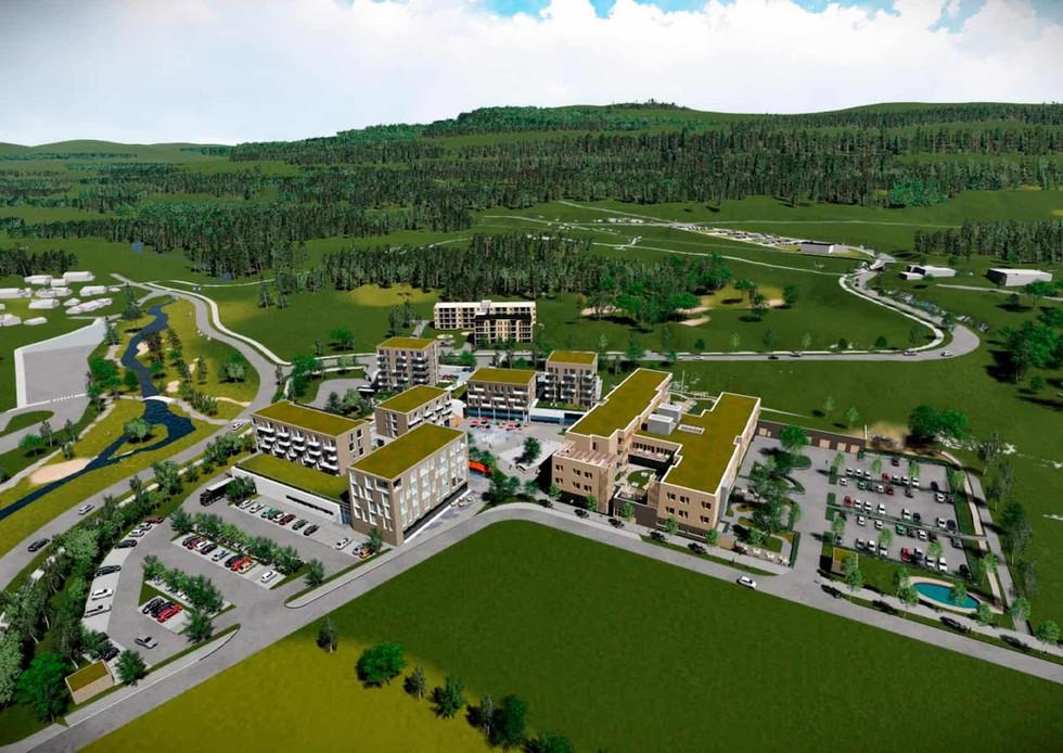 Lunner health center Norway 2019 1.jpg