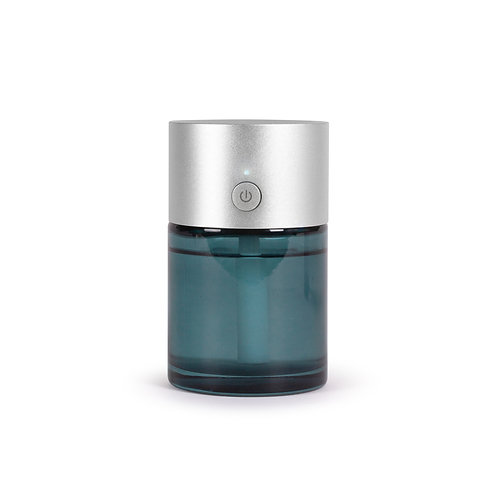 infuzion Wave Blue - Desktop sanitizer