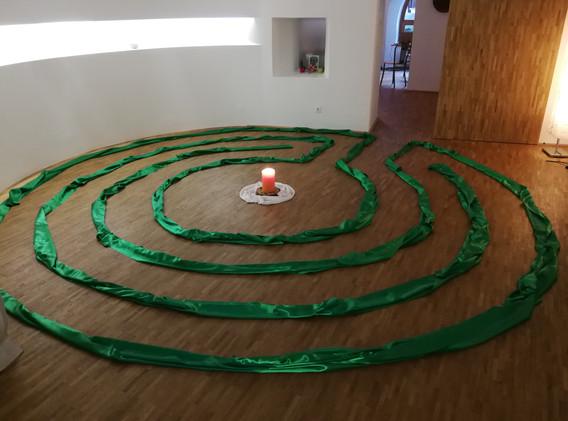 Adventlabyrinth