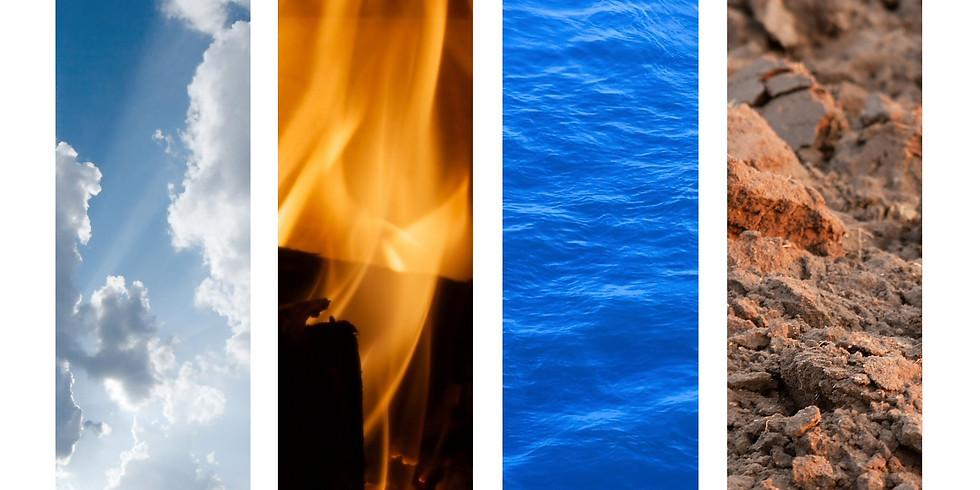 4 Elementezyklus - Seminarreihe