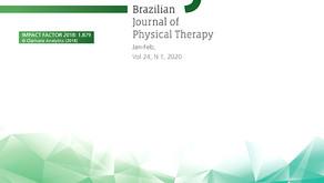 Efeitos de intervenções com vestes terapêuticas nas deficiências e limitações funcionais