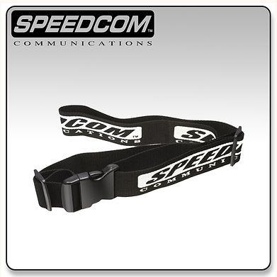Speedcom radio belt cp200d cp200 cp185 kenwood