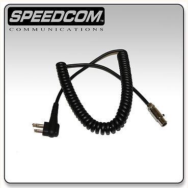 Economy Motorola headset cable cp200 cp200d pr400