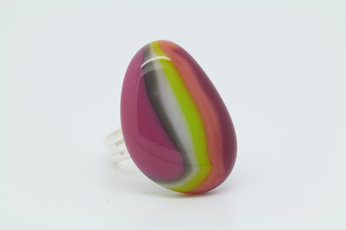 Bague BASQUE