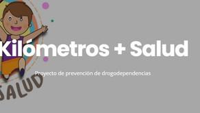 Convocatoria COLEF Canarias: Educadores/as Físico Deportivos/as para talleres Proyecto KM+Salud