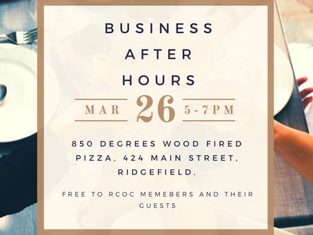 Connecticut's Best After Hours Business Event