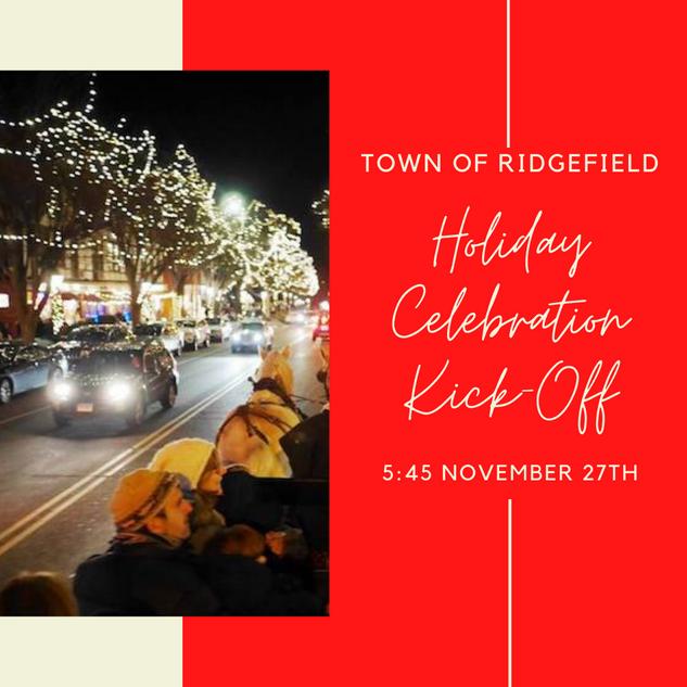 Town Hall Ridgefield