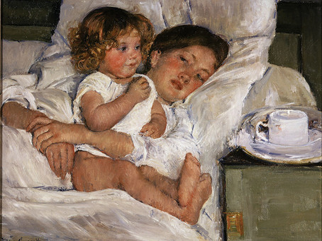 Covid-19 Ve Erken Anne-Bebek İlişkisi Üzerine Bazı Düşünceler