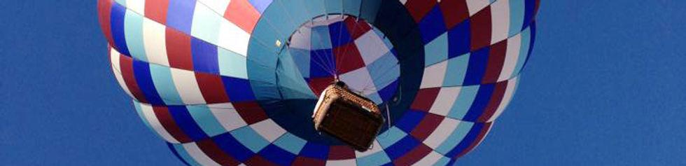 St. Louis Ballooning Adventures