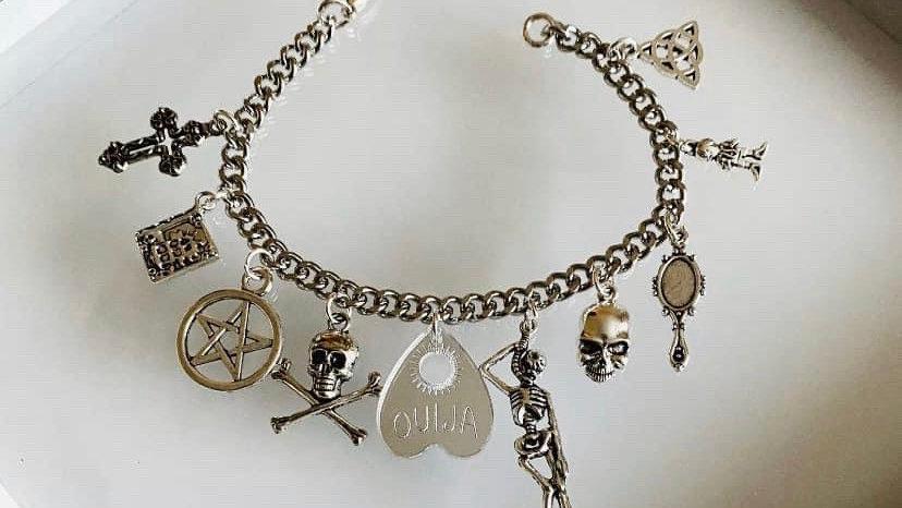 Ouija bracelet