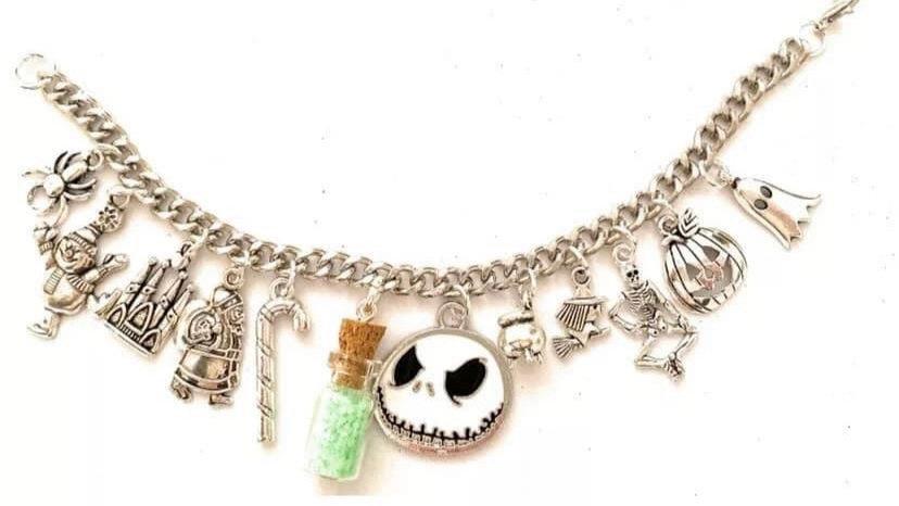 Jack inspired bracelet
