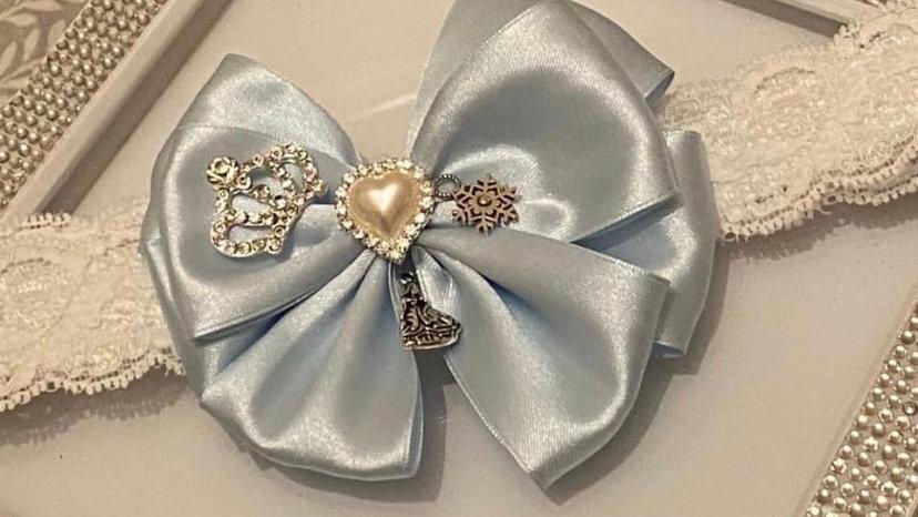 Princess garter