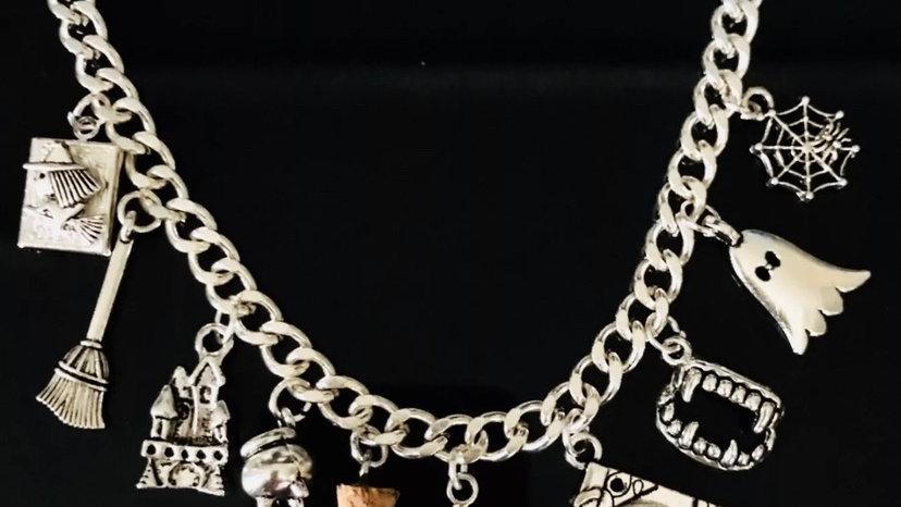 Witches potion bracelet