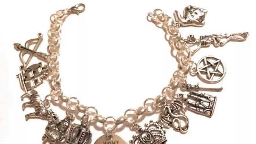 Game of thrones inspired bracelet