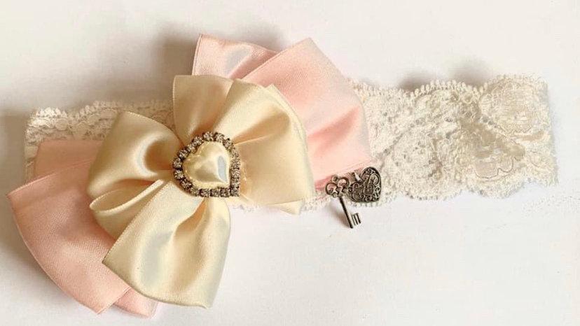 Wedding accessories garter