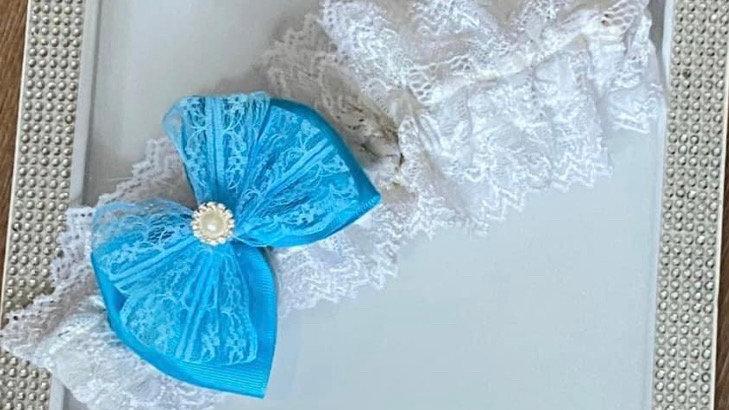 Cute garter