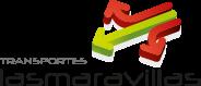 Logo Maravillas