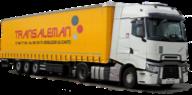 Logo Transaleman