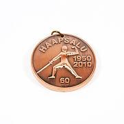 Medal - Vehklemisklubi En Garde