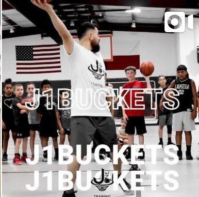 Team Basketball Camps