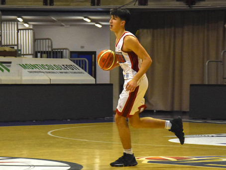 UNDER 18 ECCELLENZA, IL CUORE NON BASTA: ALL'ALLIANZ DOME PASSA TRENTO