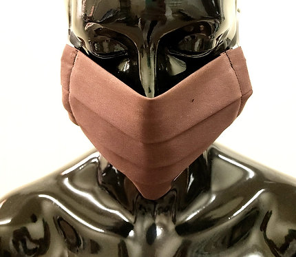 CHOCOLATE LUX MASK