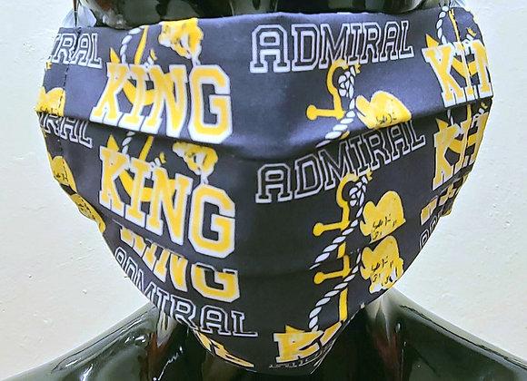 King Mask