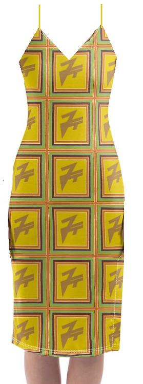 Stevie Slip Dress