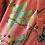 Thumbnail: Salmon Chain Kimono