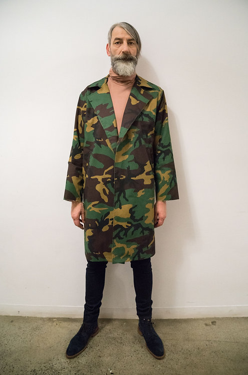 CAMO TRENCH