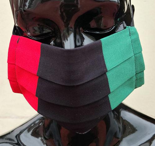 Africa Mask