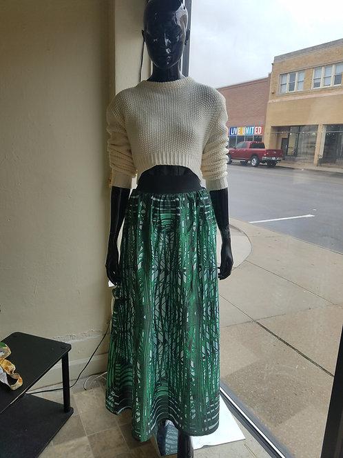 Henderson long skirt