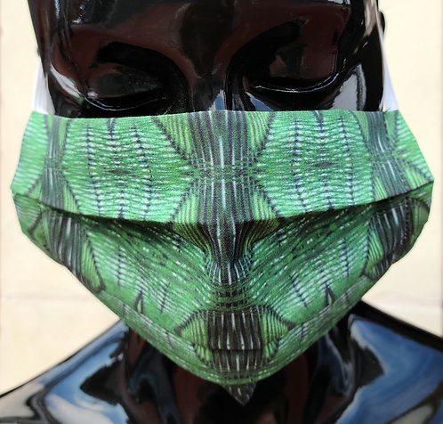 HENDERSON BRIDGE MASK