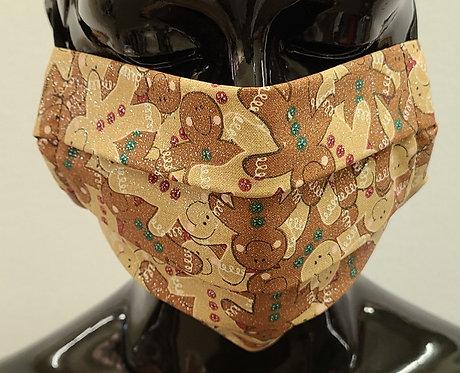 Sparkle Ginger Mask