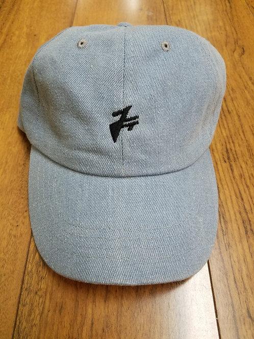 DENIM JT DAD HAT