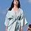 Thumbnail: Denim Kimono