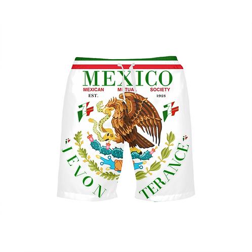 MEXICAN MUTUAL SHORT
