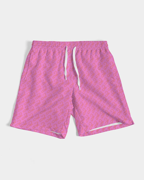 Smooth JT Pink Short