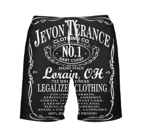 JT Jack Trunks