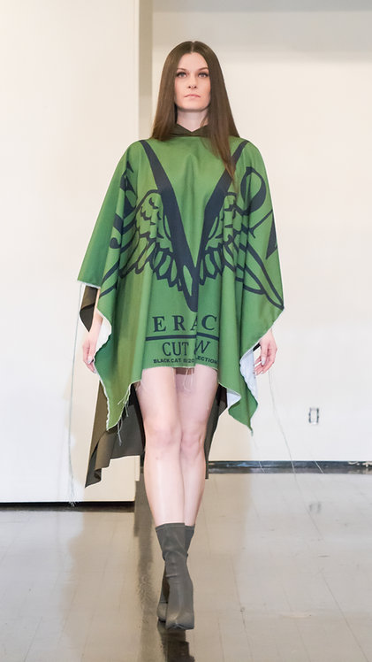 WING PONCHO